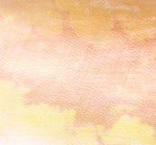 Абстрактная предпосылка неба. Стоковая Фотография
