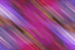 Абстрактная предпосылка нерезкости движения Стоковые Изображения RF