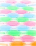 Абстрактная предпосылка нерезкости цвета Стоковая Фотография