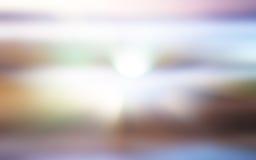 Абстрактная предпосылка нерезкости для веб-дизайна Стоковые Изображения RF