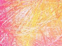 Абстрактная предпосылка пересекая линий бесплатная иллюстрация