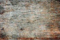 Предпосылка Grunge деревянная стоковая фотография rf