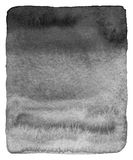 абстрактная предпосылка покрасила акварель Стоковая Фотография