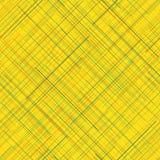 абстрактная предпосылка Раскосные случайные линии Яркие цветы безшовно иллюстрация штока