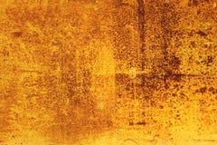 абстрактная предпосылка ржавая Стоковые Фотографии RF