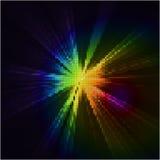 Абстрактная предпосылка света мозаики Стоковое Фото