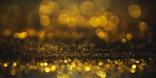 Абстрактная предпосылка света яркого блеска Стоковое Изображение