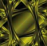 Абстрактная предпосылка свирли волны Стоковая Фотография RF