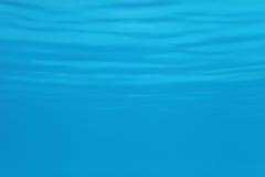 Абстрактная предпосылка сини подводной лодки Стоковое Изображение