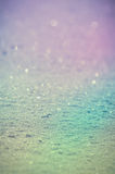 Абстрактная предпосылка снега зимы Стоковые Фото