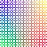 Абстрактная предпосылка состоя из треугольников 3 Стоковая Фотография RF