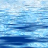 абстрактная предпосылка струится вода Стоковое фото RF