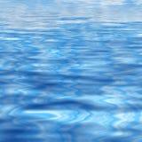 абстрактная предпосылка струится вода Стоковая Фотография RF