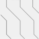 Абстрактная предпосылка с белыми нашивками Стоковое Изображение RF