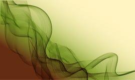 Абстрактная предпосылка волны Стоковая Фотография RF
