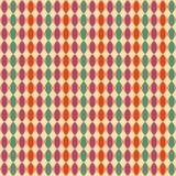 Абстрактная предпосылка с геометрическими формами Стоковое Изображение RF