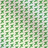 Абстрактная предпосылка с геометрической картиной Стоковое фото RF
