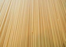 Абстрактная предпосылка сделанная от спагетти Стоковое Изображение