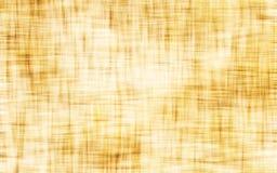 Абстрактная предпосылка с иллюстрацией цвета золота Стоковое Фото