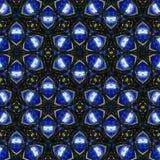 Абстрактная предпосылка с красочными multi цветами Стоковое Фото