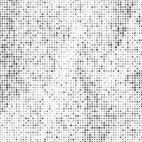 Абстрактная предпосылка с массивом точек и кругов геометрическая текстура Стоковые Фото