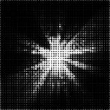 Абстрактная светлая предпосылка Стоковое Изображение RF