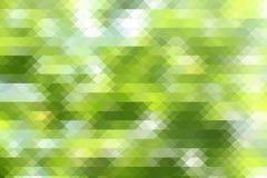 Абстрактная предпосылка текстуры пиксела градиента Стоковое Изображение