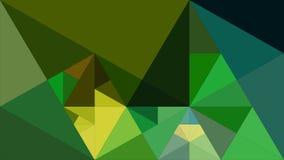 Абстрактная предпосылка треугольников бесплатная иллюстрация