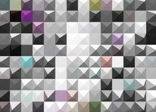 абстрактная предпосылка цветастая Стоковые Изображения