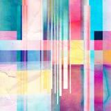 абстрактная предпосылка яркая Стоковые Изображения RF