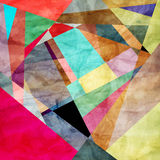 абстрактная предпосылка Стоковое Изображение RF