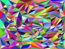 Абстрактная предпосылка 2 Стоковая Фотография