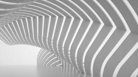 Абстрактная предпосылка, 3 d представляет Стоковая Фотография RF