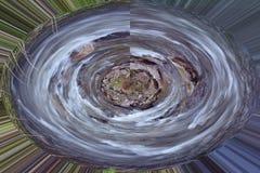 абстрактная предпосылка multicolor Стоковые Фотографии RF