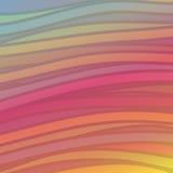 Абстрактная предпосылка, striped картина,  Стоковое Изображение RF