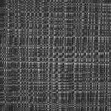 Абстрактная приданная квадратную форму предпосылка Monochrome текстура клетки Картина с горизонтальными и вертикальными линиями,  бесплатная иллюстрация
