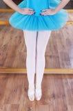 Абстрактная принципиальная схема балерины Стоковое Изображение RF