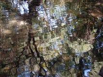 абстрактная природа предпосылки Стоковая Фотография RF