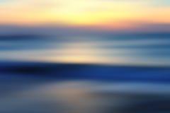 абстрактная природа нерезкости предпосылки сфокусируйте мягко Стоковое фото RF