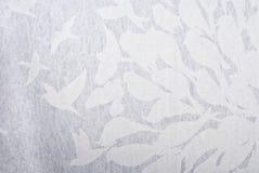 абстрактная птица предпосылки Стоковая Фотография