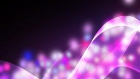 Абстрактная пурпуровая предпосылка Стоковое Фото