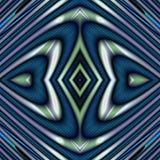 абстрактная плитка Стоковое Изображение RF