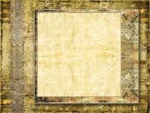 абстрактная рамка высокий res предпосылки Стоковые Изображения RF