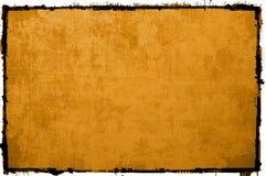 абстрактная рамка предпосылки Стоковая Фотография RF