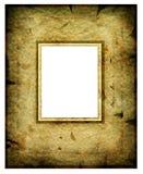 абстрактная рамка способа старая Стоковые Изображения RF