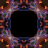 Абстрактная рамка Стоковое фото RF