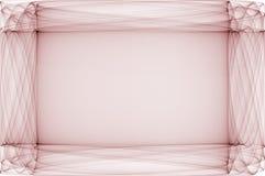 абстрактная рамка Стоковое Изображение RF
