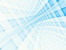 абстрактная решетка Стоковое Фото