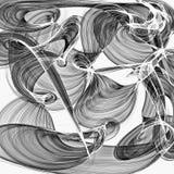 Абстрактная светотеневая предпосылка Стоковые Фото