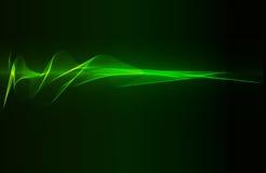 Абстрактная светлая предпосылка Стоковые Изображения RF